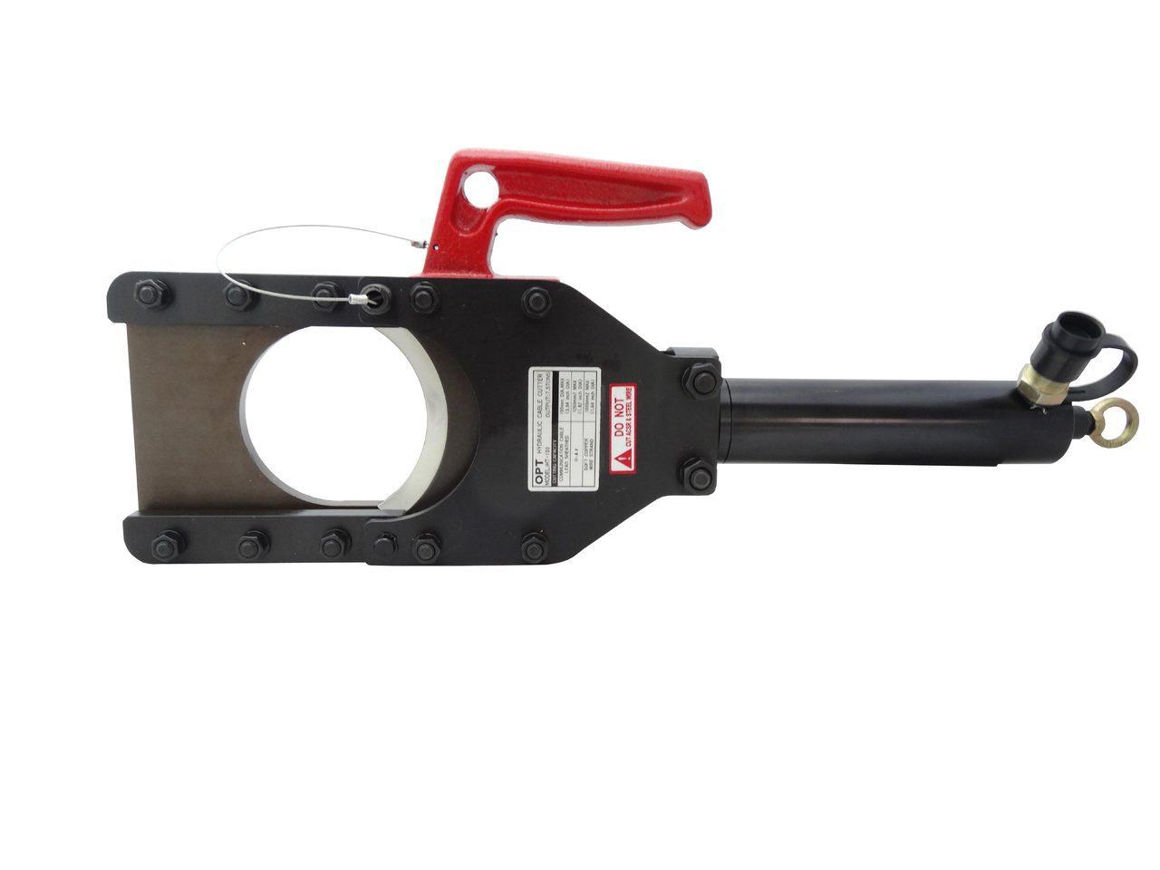 Đầu cắt cáp thủy lực OPT HT-100