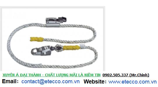 Bộ dây treo có khóa hãm XADT-DT07