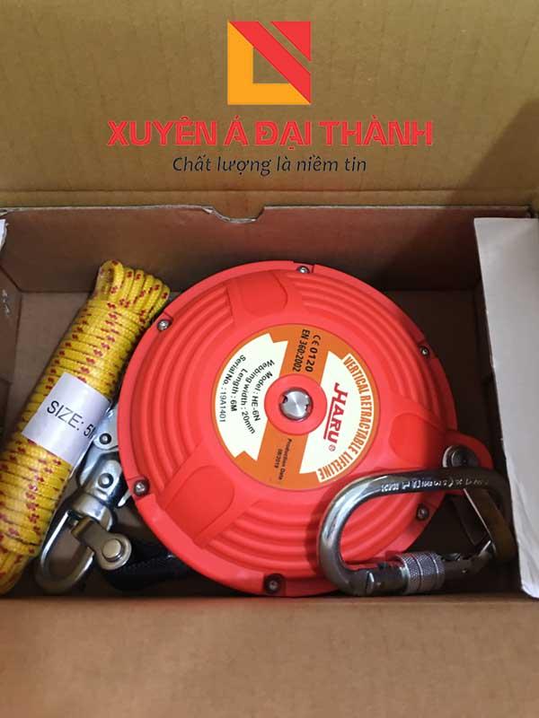 Cuộn dây chống rơi Haru Nhật Bản chất lượng cao