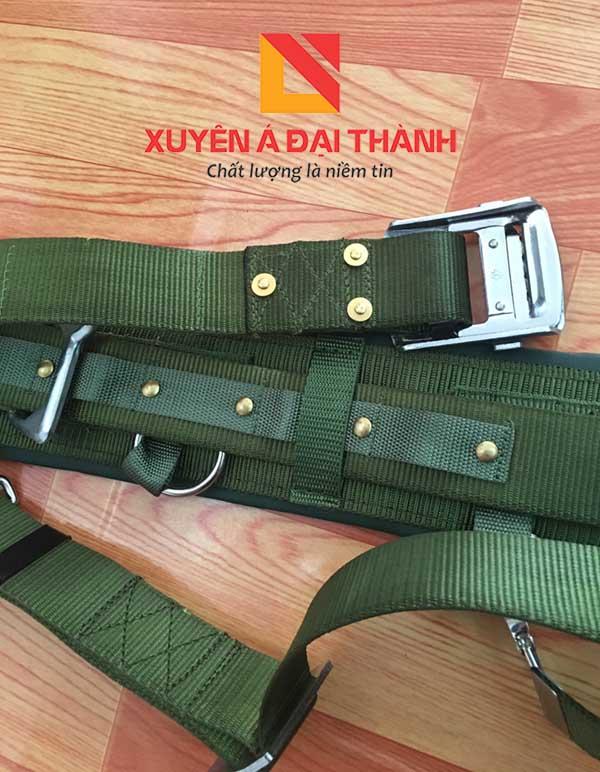 Dây Đai An Toàn Loại Thắt Lưng Đài Loan - Thương Hiệu Haru - Model HC-227