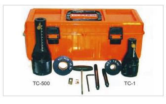 Dụng cụ tuốt vỏ cáp Cable Stripper Set