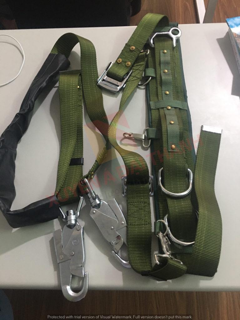 Dây Đai An Toàn Thắt Lưng Đa Chức Năng - Haru - Đài Loan - Model HC-113A
