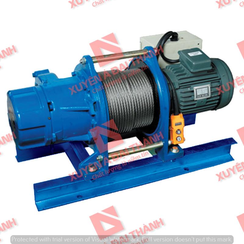 Tời điện 500kg tốc độ cao Đài Loan KIO Winch GH-500