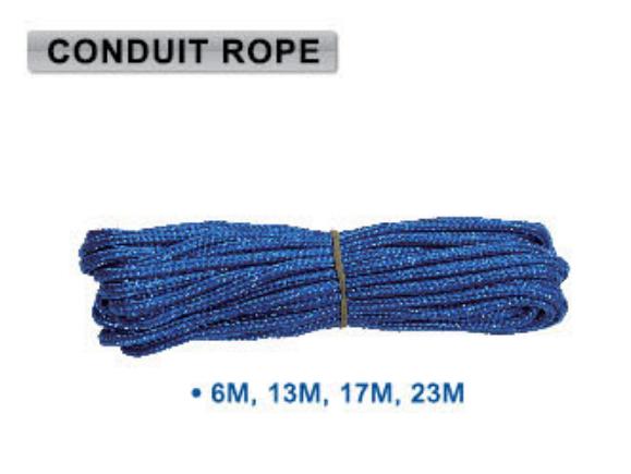 Dây Thừng Mồi Haru - Phụ Kiện Hộp Dây Chống Rơi - Conduit Rope