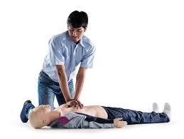 Hình nhân hô hấp nhân tạo Laerdal AS