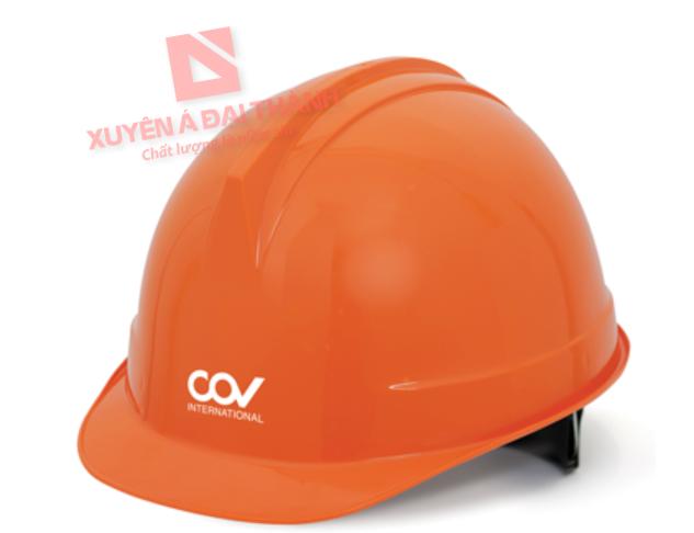 Nón Bảo Hộ Lao Động - COV - Hàn Quốc - Model COV HF-005