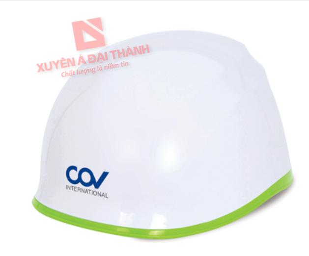 Nón Bảo Hộ Lao Động - COV - Hàn Quốc - Model H-1510061