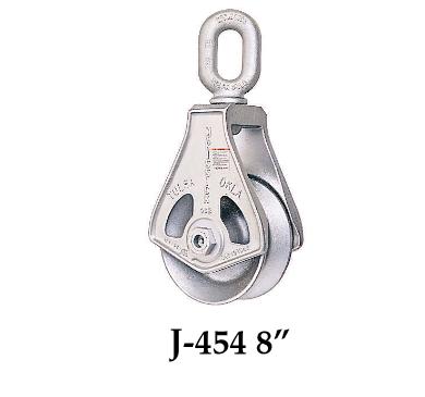 Ròng rọc (5-30 tấn)- Crosby-USA thép