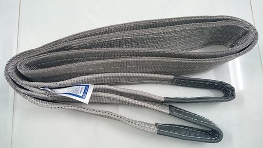 dây cáp vải bản dẹt loại 4 tấn