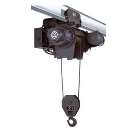 Palang Cáp Điện 1 Tấn HITACHI Tốc Độ Cao Model 1MC-T65