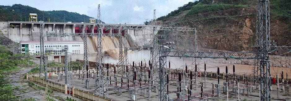 Dự án cung cấp thiết bị - dịch vụ khu vực Miền Trung